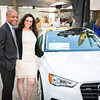 Cole Dit, Sofia Diana (Audi Lynbrook)