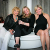 Lin Eberhardt, Susan Burren, Kari Griffith