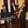 Trevor Davison Orchestras and Musical Entertainment