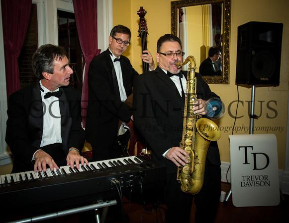 Trevor Davison Band