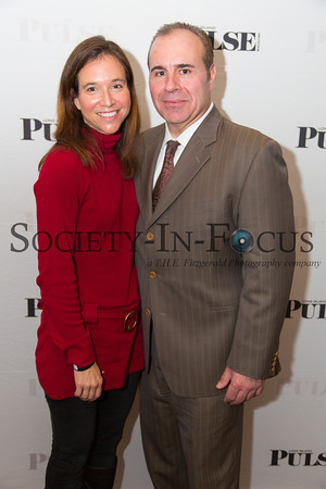 Patty Santella, Tony Piscopio