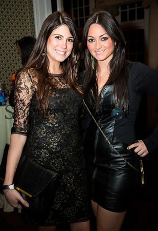 Lauren Villano, Sarah Elgut