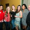 Arlene Gonzilez, Katlyn Boulukos, Emily Cimilluca, Jessica Loggia, Navia Watson, Andrew Zecher
