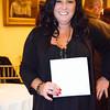 Lisa Sherman (raffle winner)