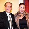 Peter Guarino, Annette Colantropo (guests)