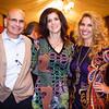James Gross, Stephanie Trinagel, Lydia Szczepanowski (guests)