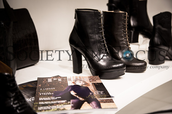LI Pulse Magazine and Carlo Pazolini Shoes