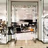 Carlo Pazolini Store Entrance
