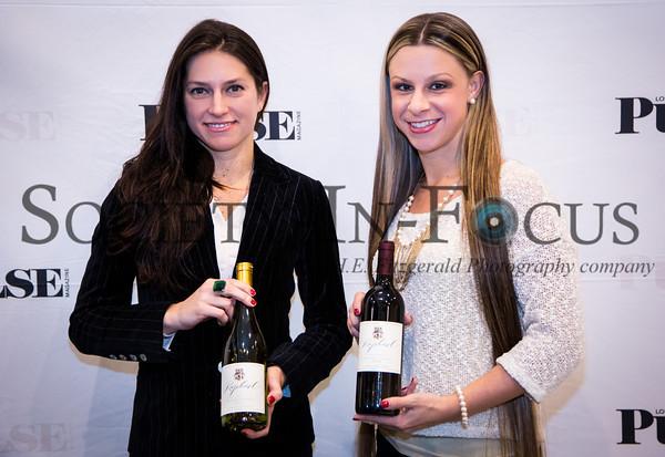 Jennifer Petrocelli, Jennifer Elton, (Raphael Vineyards)