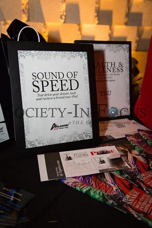 Sound of Speed Raffle Prize
