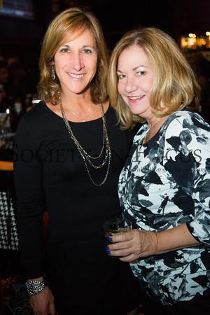 Sharon Emmer, Valerie Van Cleef