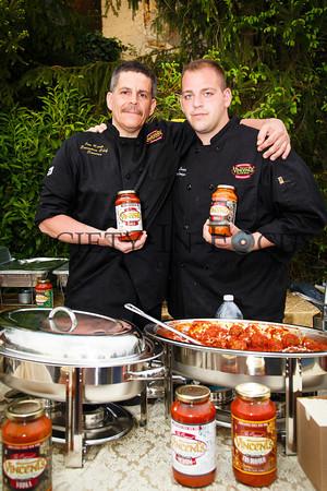 Jon Karp (executive chef), Rob Laconte