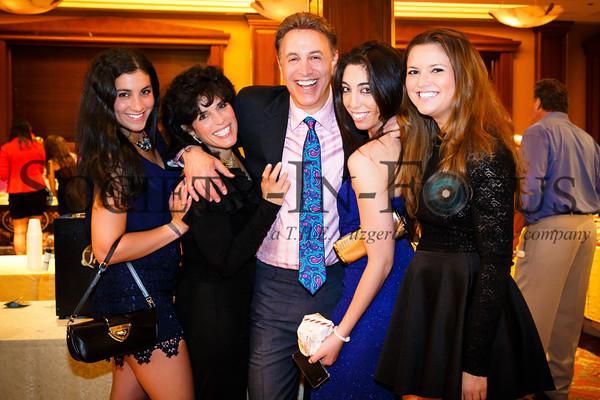Lauren, Maria, Rob Green, Jessica, Olivia