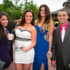 Katie Treglia, Ashley Brady, Tina Marie Franth, Anthony Puzino