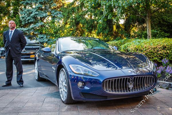 Ferrari Maserati Of Long Island