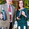 Michael Reid, Fernanda Graca (Ste. Michelle Wine Estates)