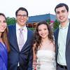 Amanda, Cory, Hannah, Jacob (guests)