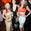 Danielle Rosenthal, Talia Charidah, Jessica Bank