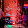Russo's on the Bay - Vetro Ice Sculpture