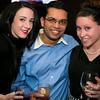 Rebecca Zunno, Raj Shah, Nikki Adelman