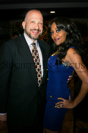 Mark Silverman, Jill Silverman
