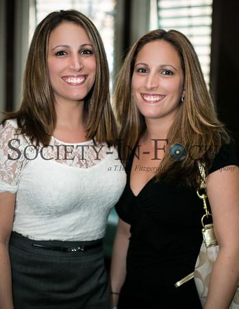 Nicole Zuccaro, Michelle Zuccaro