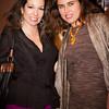 Cathy Berger of Fashion Societe,  Dina Schneider