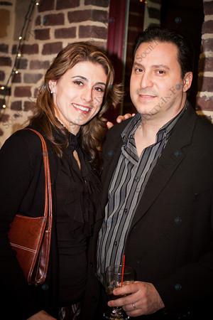 Danielle and Allen