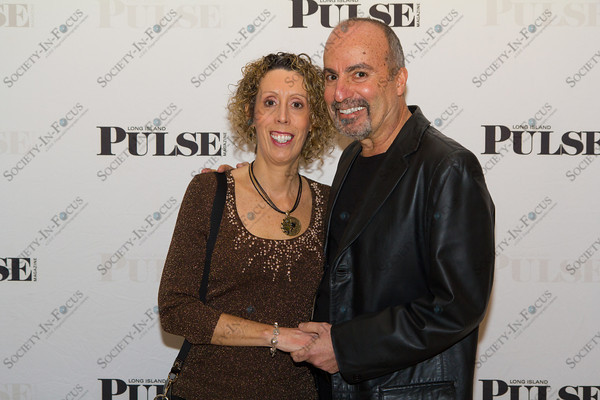 Eve Graff, Howie Shroot
