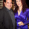 Howard Schnapp, Leslie Gonzalez
