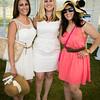 Nicole Zuccaro, Kaitlyn Perrone, Denise Portesy