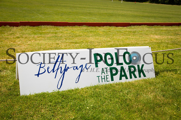 Bethpage Polo at the Park