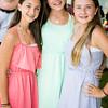 Paige Accetta, Caroline Dolan, Meghan Galliga