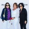 Joanne Littell, Gina Weiler, Margaret Pfeffer