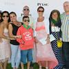 Maria Moretta, Maria Nicolo, Carolyn Nicolo, Danny Nicolo, Gabe Nicolo, Christina Moretta, Isabelle Moccia, Luigi Moccia