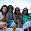 Carolyn Williams, Patricia Osborne, Raissa Laurencon, Becky Laurencon