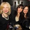 Barbara Manes, Elaine Cohen, Lisa Weinstein