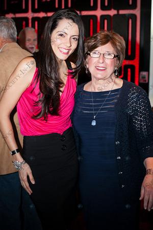 Michelle Petrone, Marie Mordeno