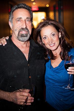 Jim Vitelli and Linda Vitelli from Sea Crystal Pools