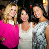 Stacy Dimarco, Dawn Bogonsian, Yesenia Correa