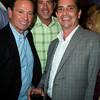 Brad Rosen, William Rebolini, Eric George