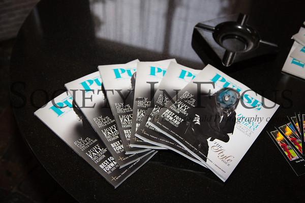 Long Island Pulse Magazine