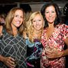 Donna Francavilla, Linda Lopez, Lisa Leggio
