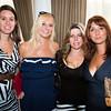 Linda Solla, Kim Fochi, Maria Goldberg, Dawn Greco