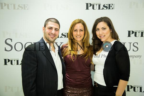 Frank Marasco, Donna Sirianni, Rosa Marasco