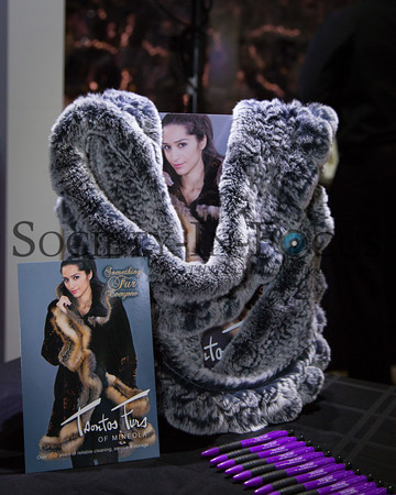 Tsontos Furs