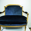 Zicana Dominatore Chair
