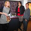 Laura-Beth Lentini, Diana Mangual, Tagui Mangual (Hotel Chocolat)
