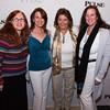 Mary Anne Devine, Justine Sarni, Mary Breheny, Isobel Breheny (WUSB 90.1 FM)