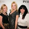 Valentina Duma, Jill Goldfarb, Crystal Adamson